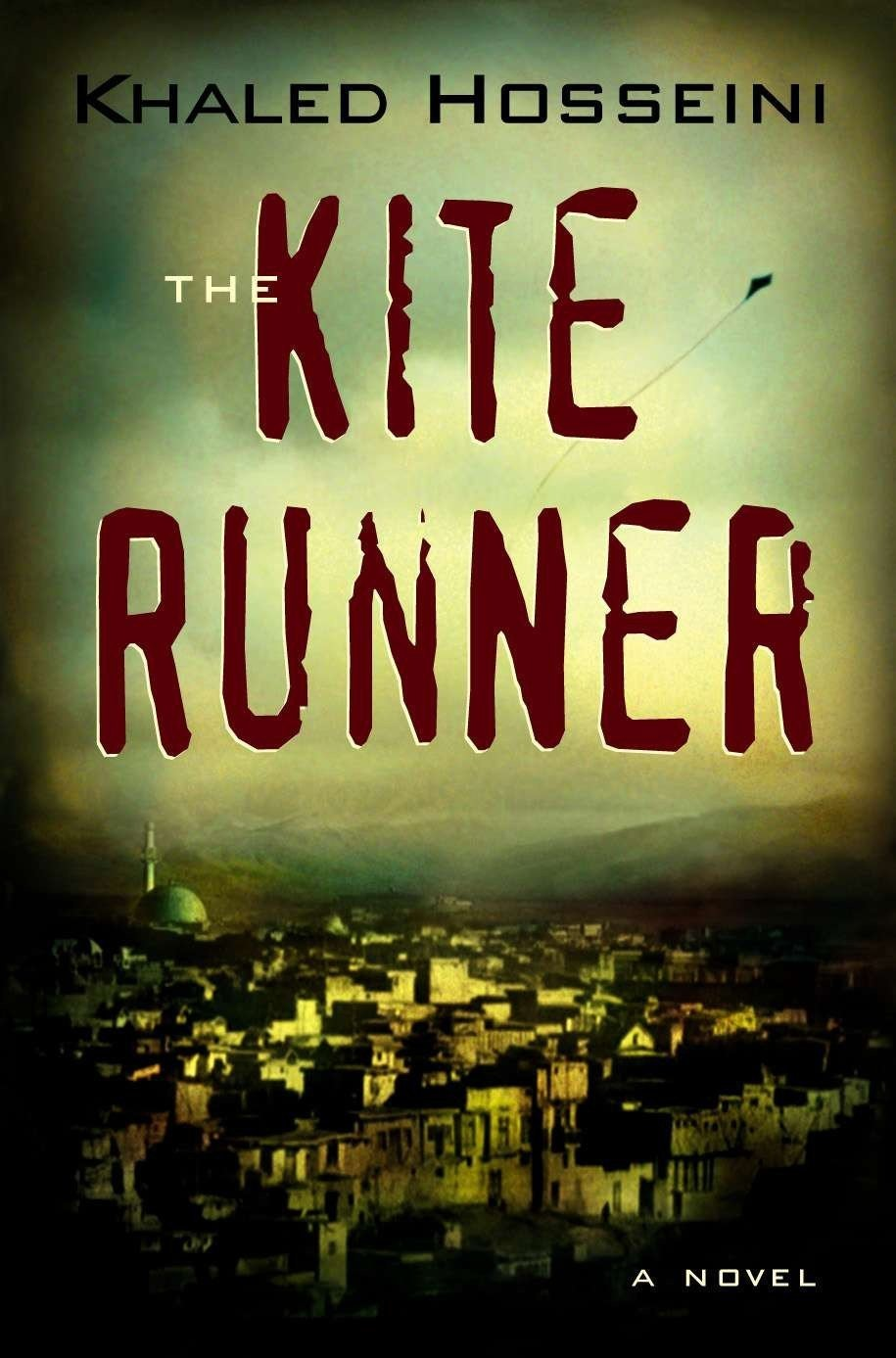 The Kite Runner – Khaled Hosseini