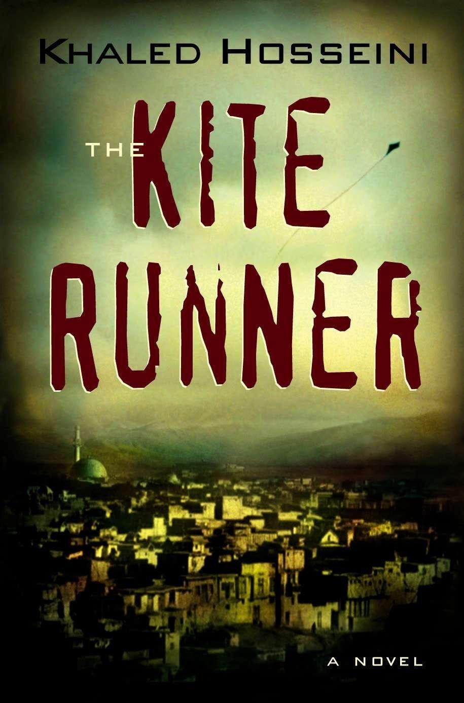 The Kite Runner – Khaled Hosseini