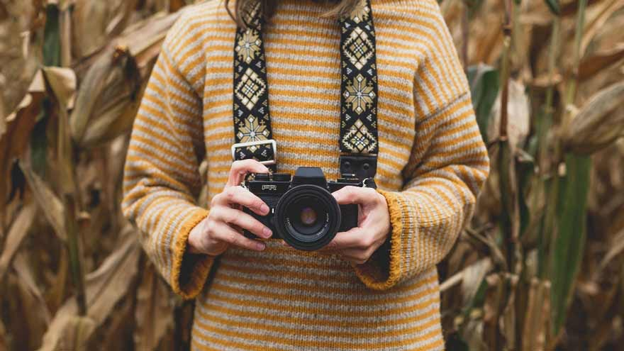 Sell your photography to make extra money