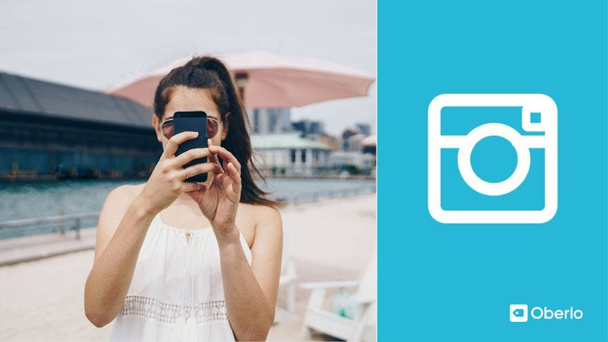 Become an instagram influencer and make extra money online