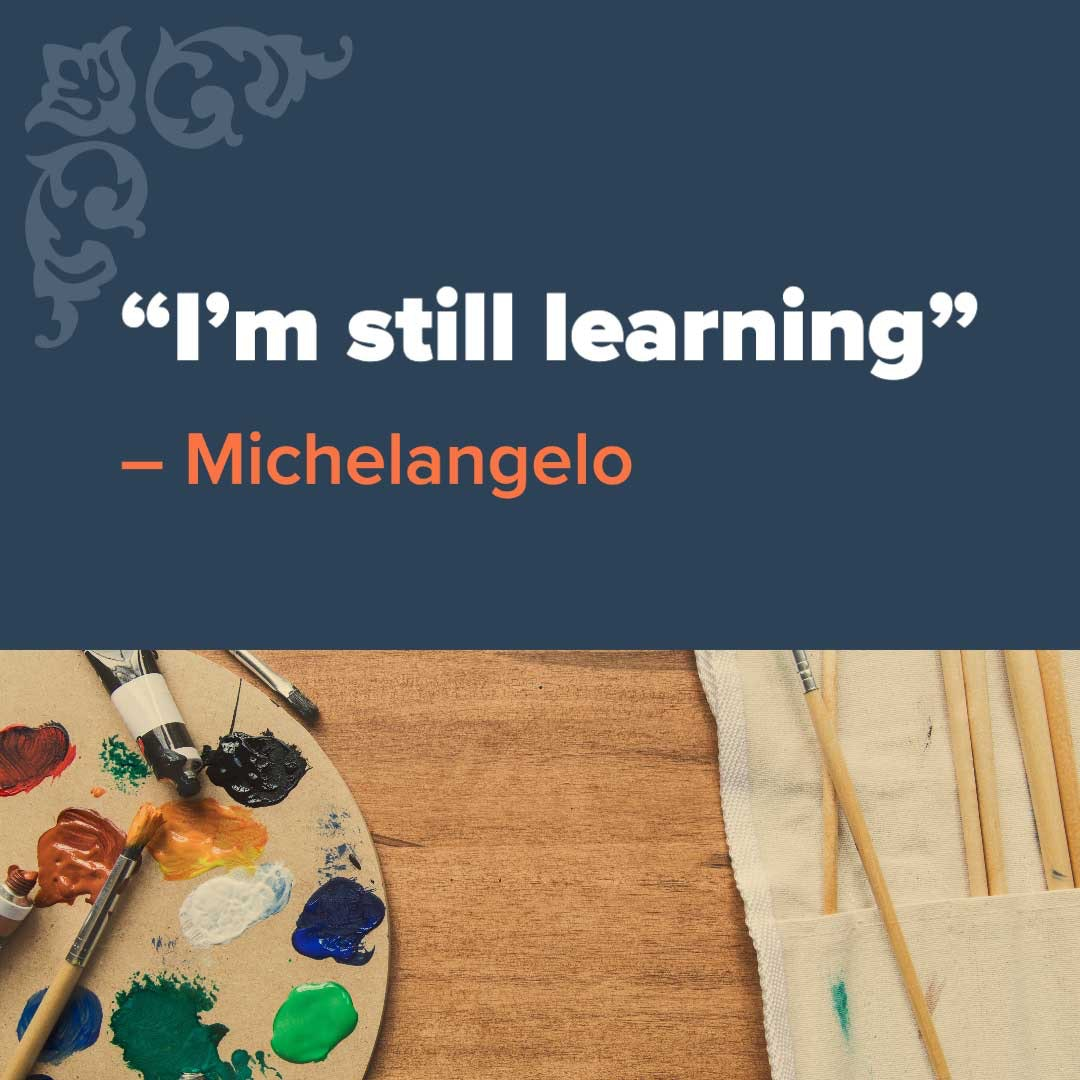 Motivational Quotes About Learning