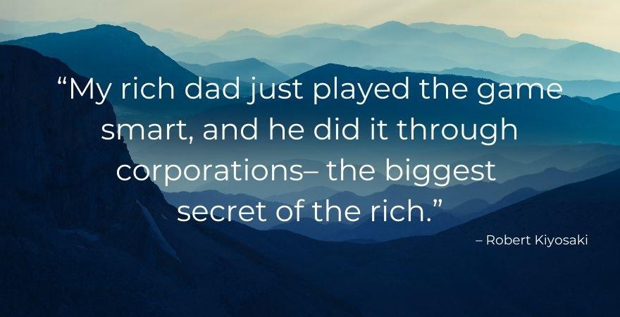 rich dad quotes