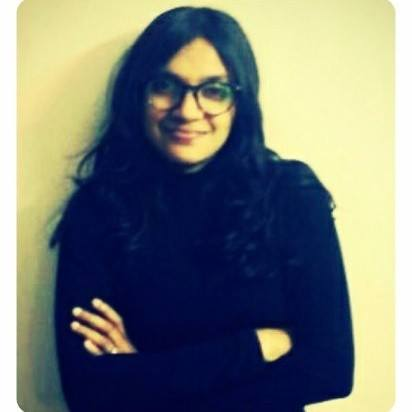Vidya Prabhu, Tech Writer at YoungWonks
