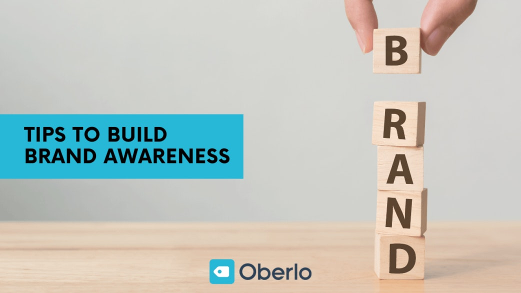 Tips to Build Brand Awareness