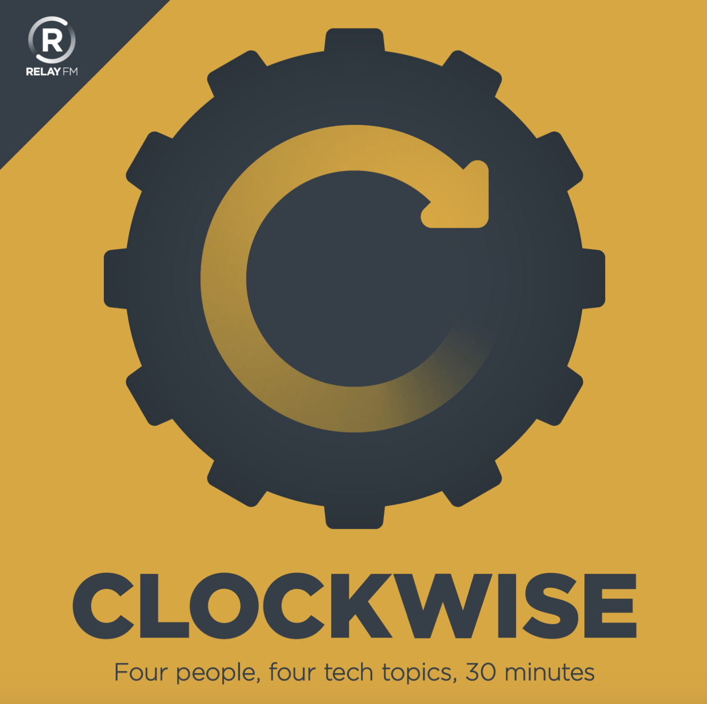 Clockwise podcast