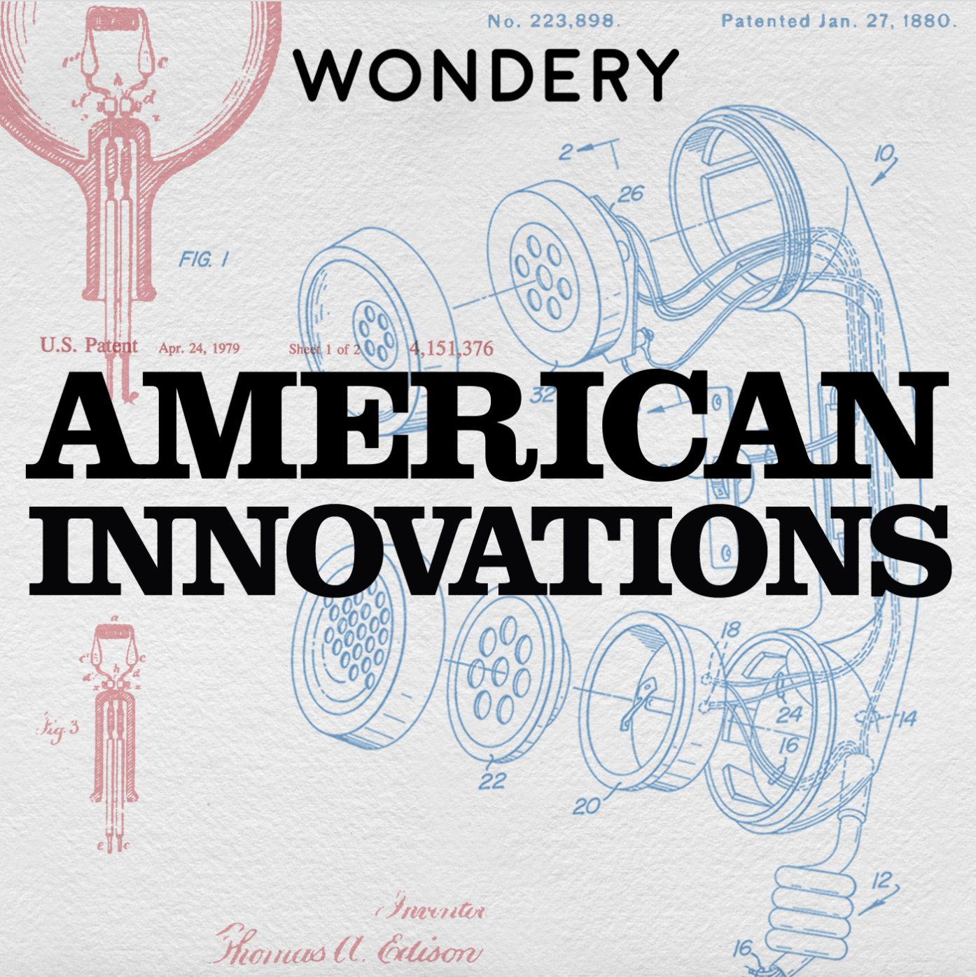 American Innovations by Wondery