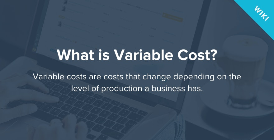 What is Variable Cost?