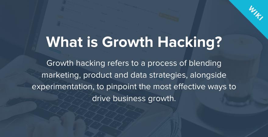 Growth Hacking - Chiến lược tăng trưởng cho nhà khởi nghiệp