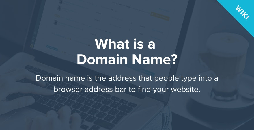 What is a Domain Name?