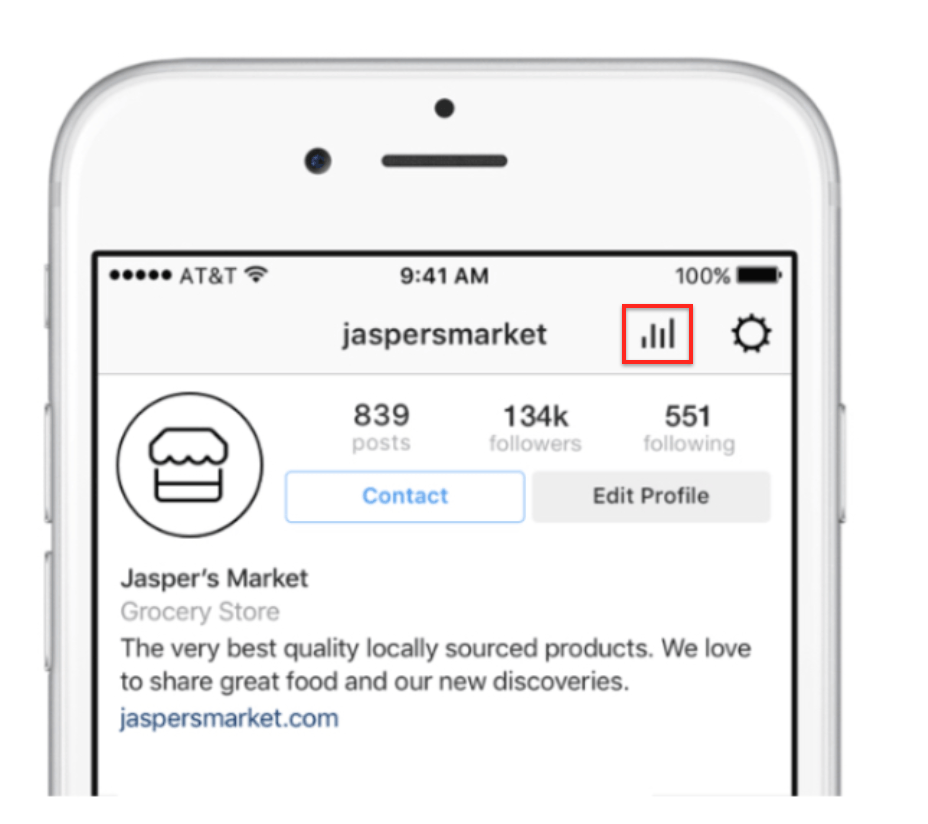How to get Instagram Insights