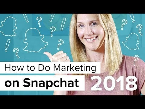 Snapchat Emojis: How to do Marketing on Snapchat