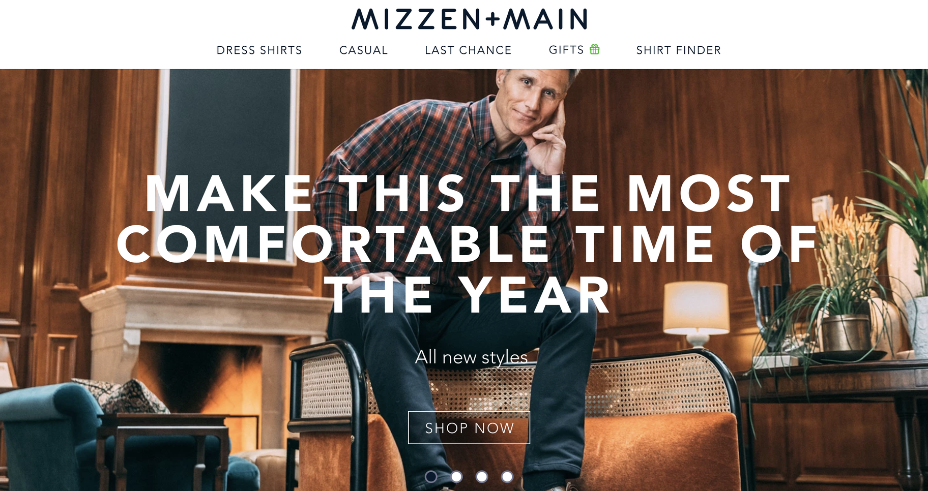 mizzen and main