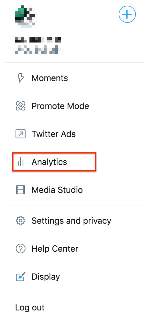 How Do I Get Analytics on Twitter?