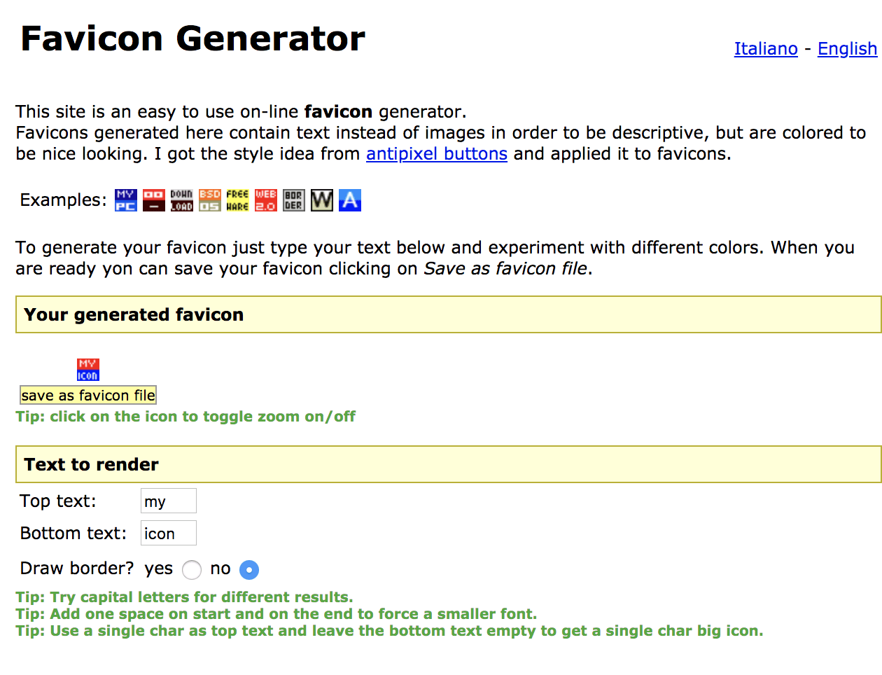 best favicon generator