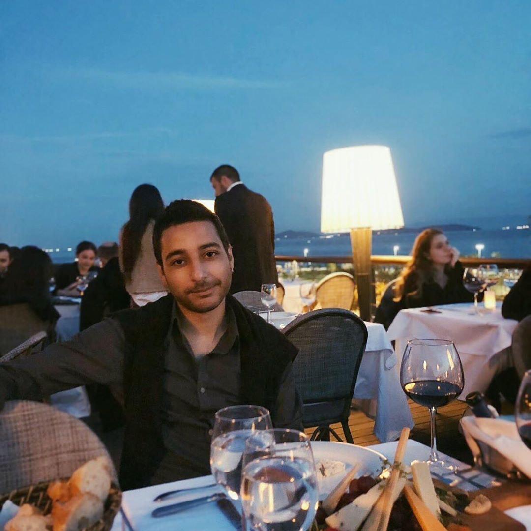 Burak Doğan Oberlo/Shopify merchant