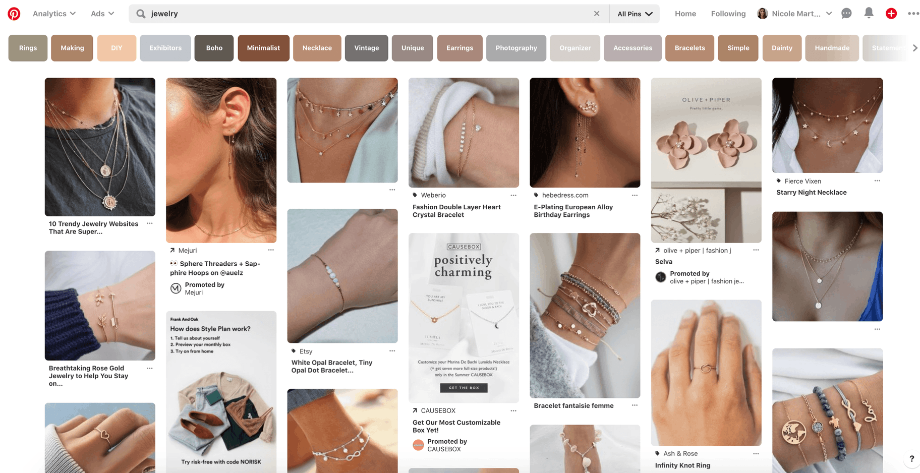 shopify tips market on pinterest