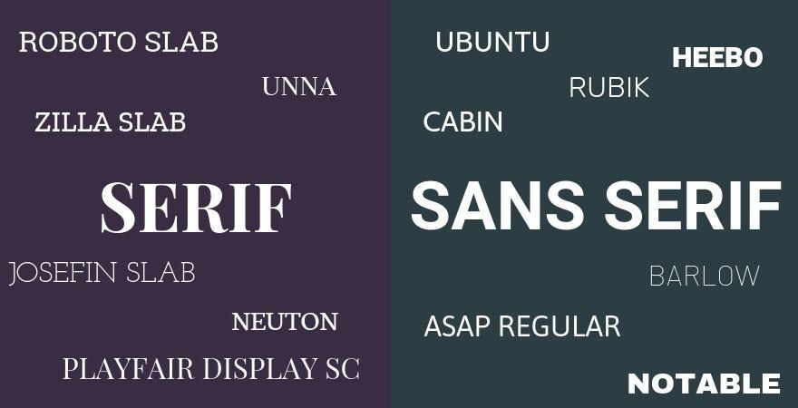 1603954537 serif vs sans serif