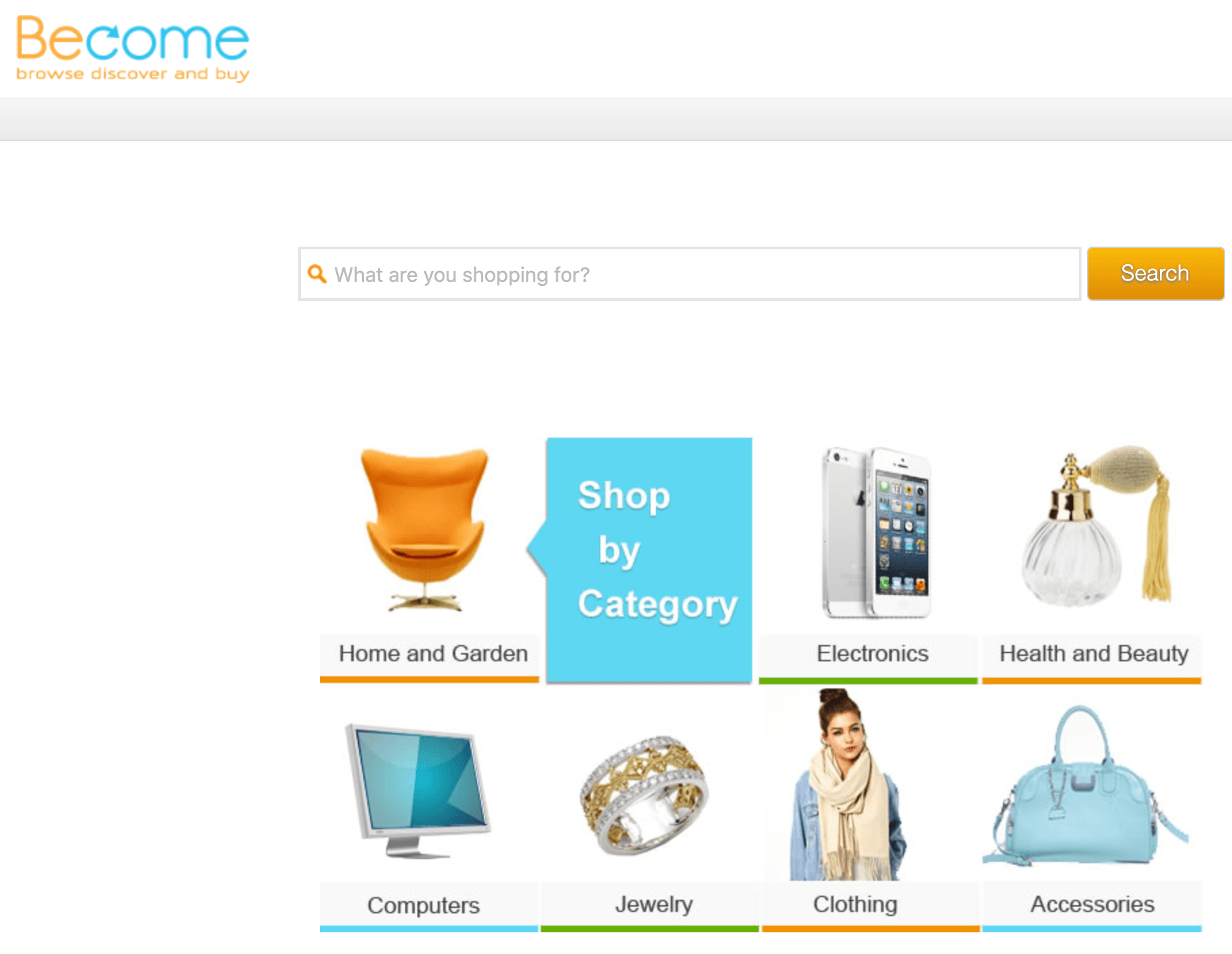 Become Price Comparison Website