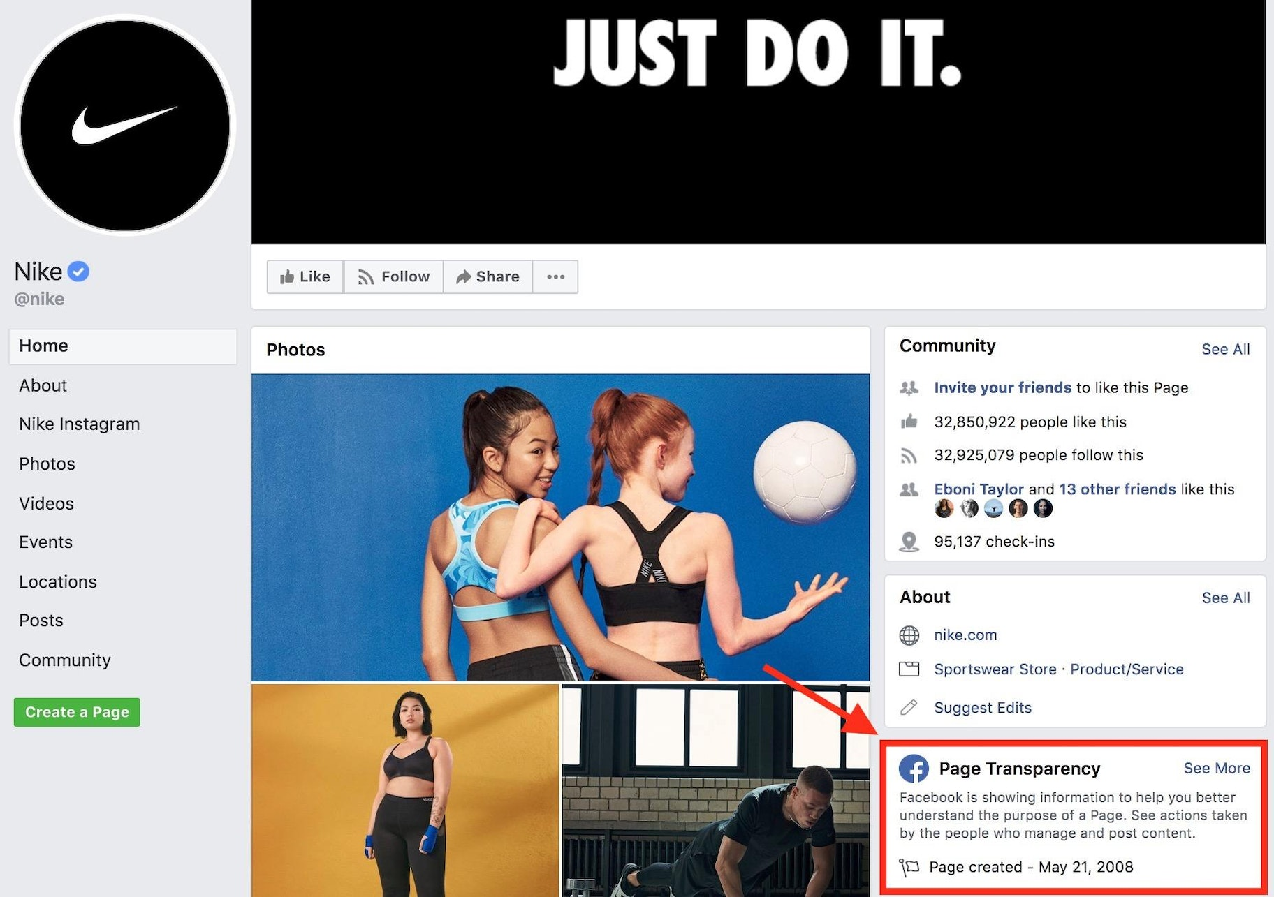How To Spy On Your Competitors Facebook And Instagram Ads