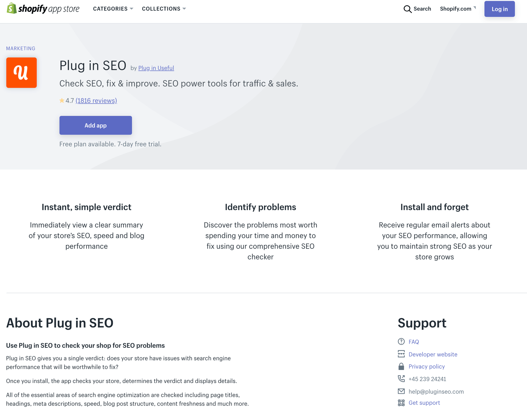 Plug in SEO by Plug in Useful