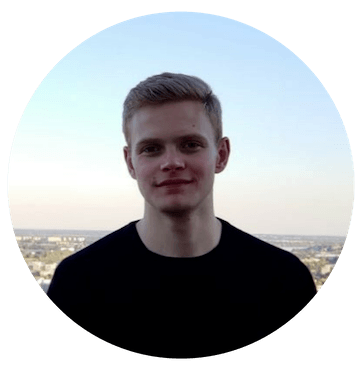 James Holt, Dropshipping entrepreneur