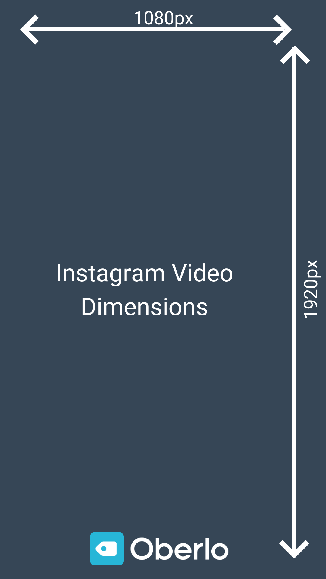 Instagram Video Sizes and Formats: Instagram Video Dimensions