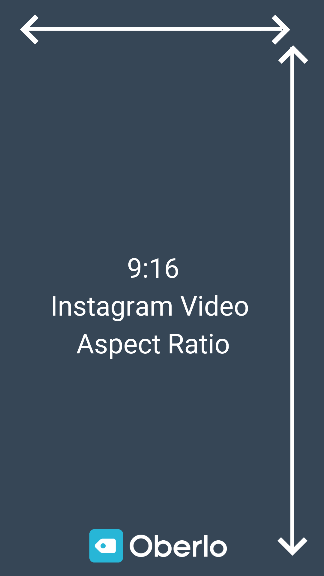 Instagram Video Sizes and Formats: Instagram Video Aspect Ratio