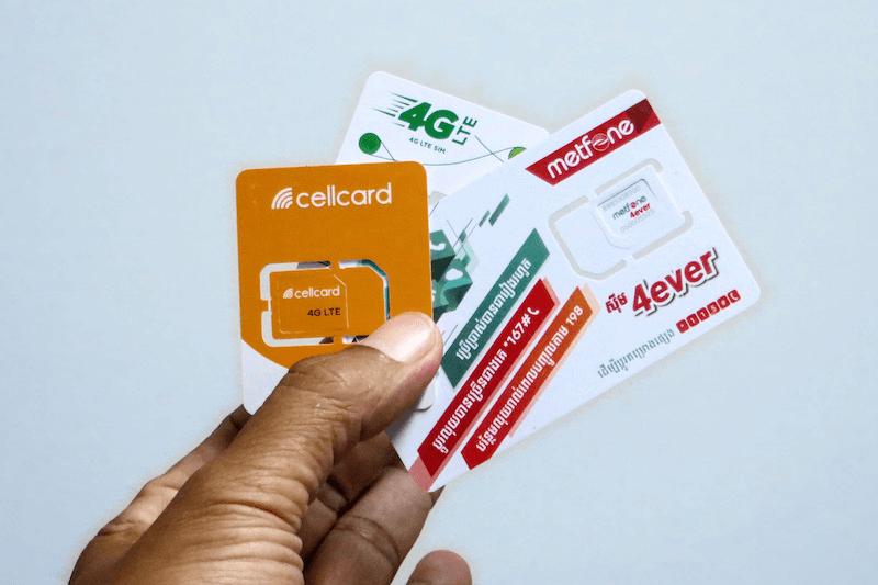 sim cards nomad lifestyle