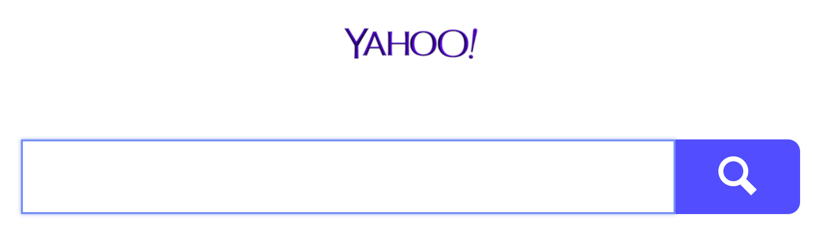 Yahoo! Search Engine