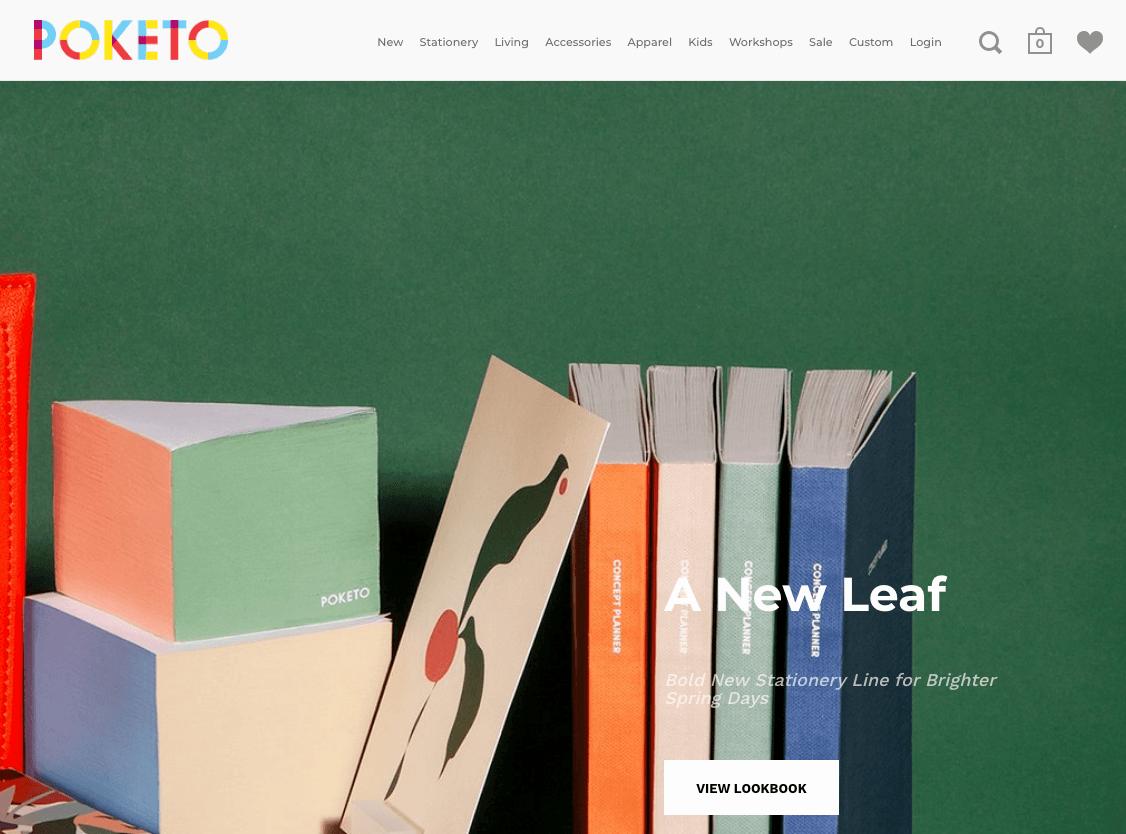top ecommerce website designs
