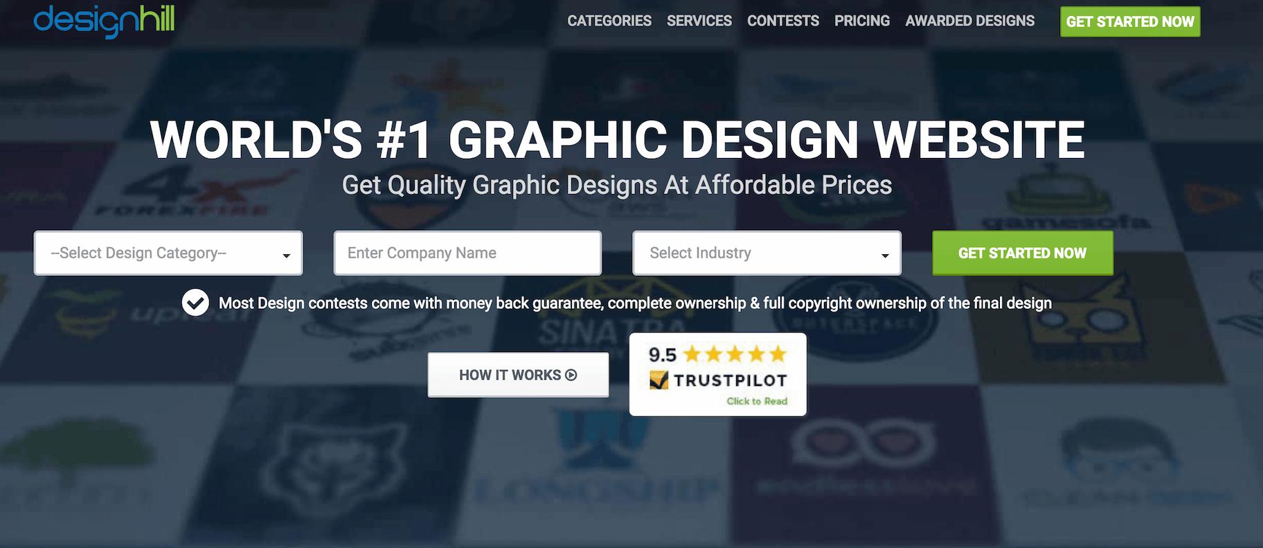 Design Hill Best Free Online Maker