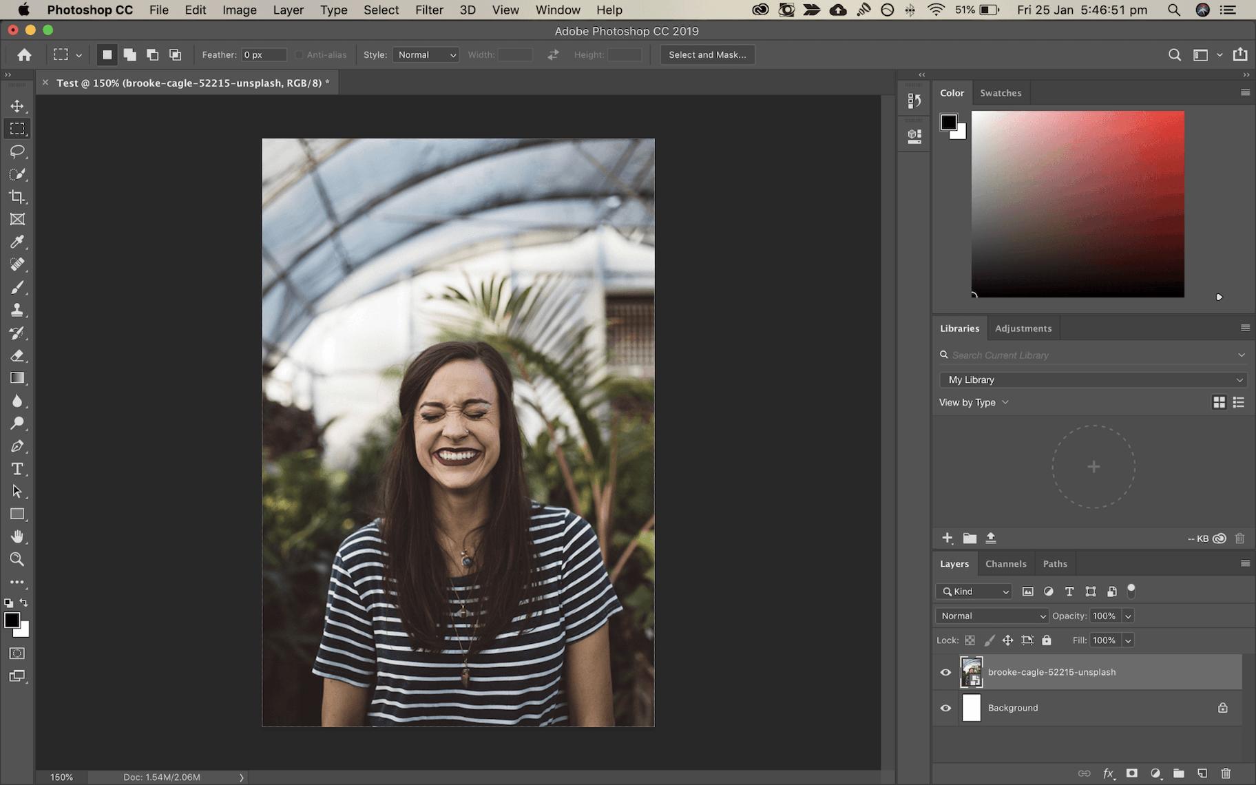 Photoshop Editor