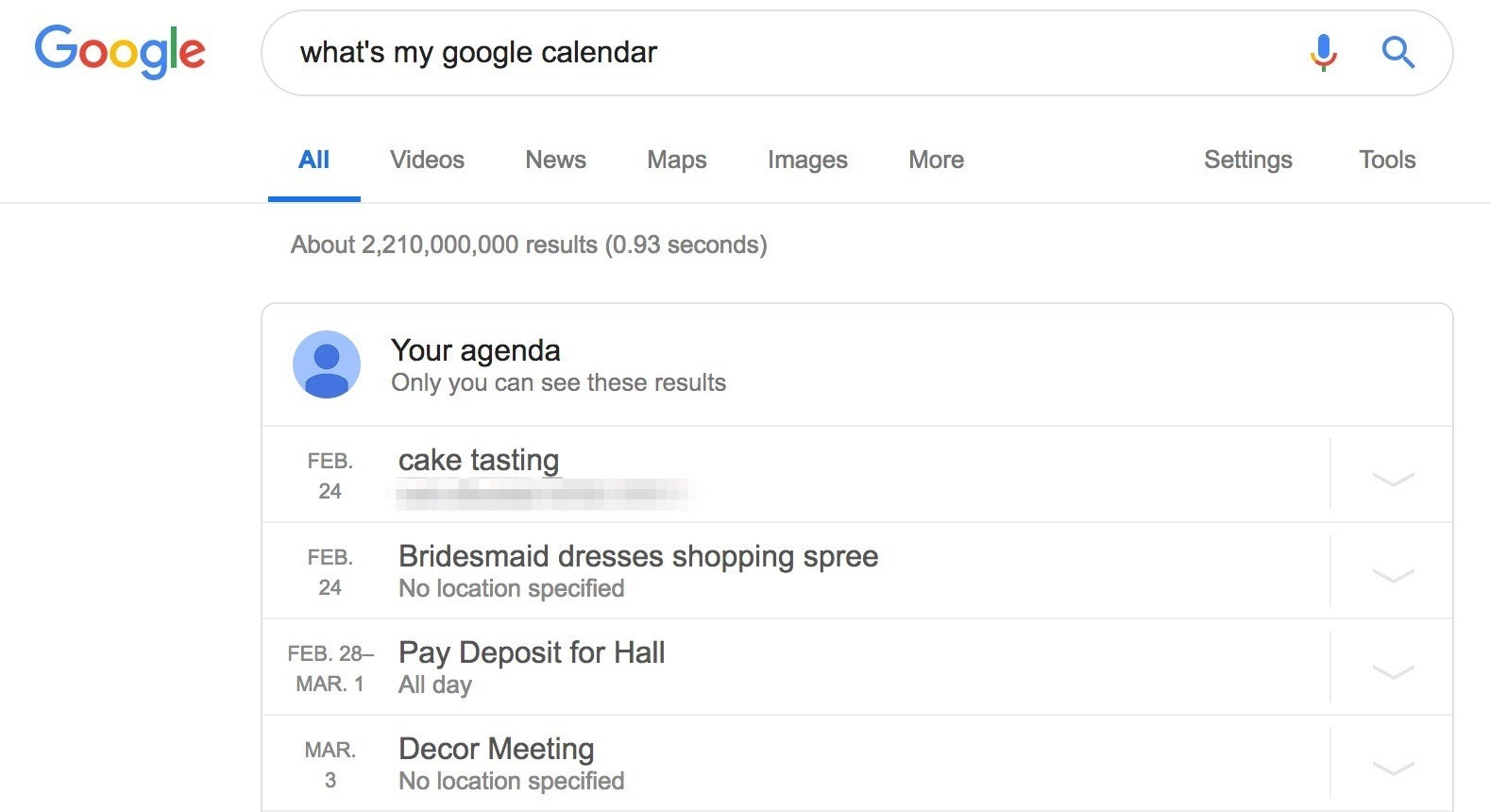 What is Google Calendar