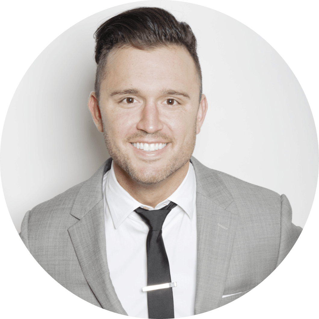 Justin Collier, Founder of Alchemy Marketing