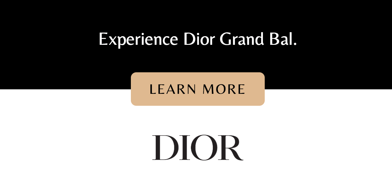 Dior Native Advertising