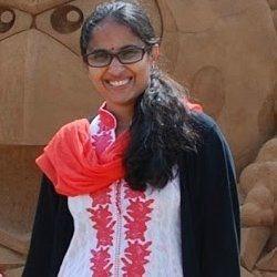 Sireesha Narumanchi