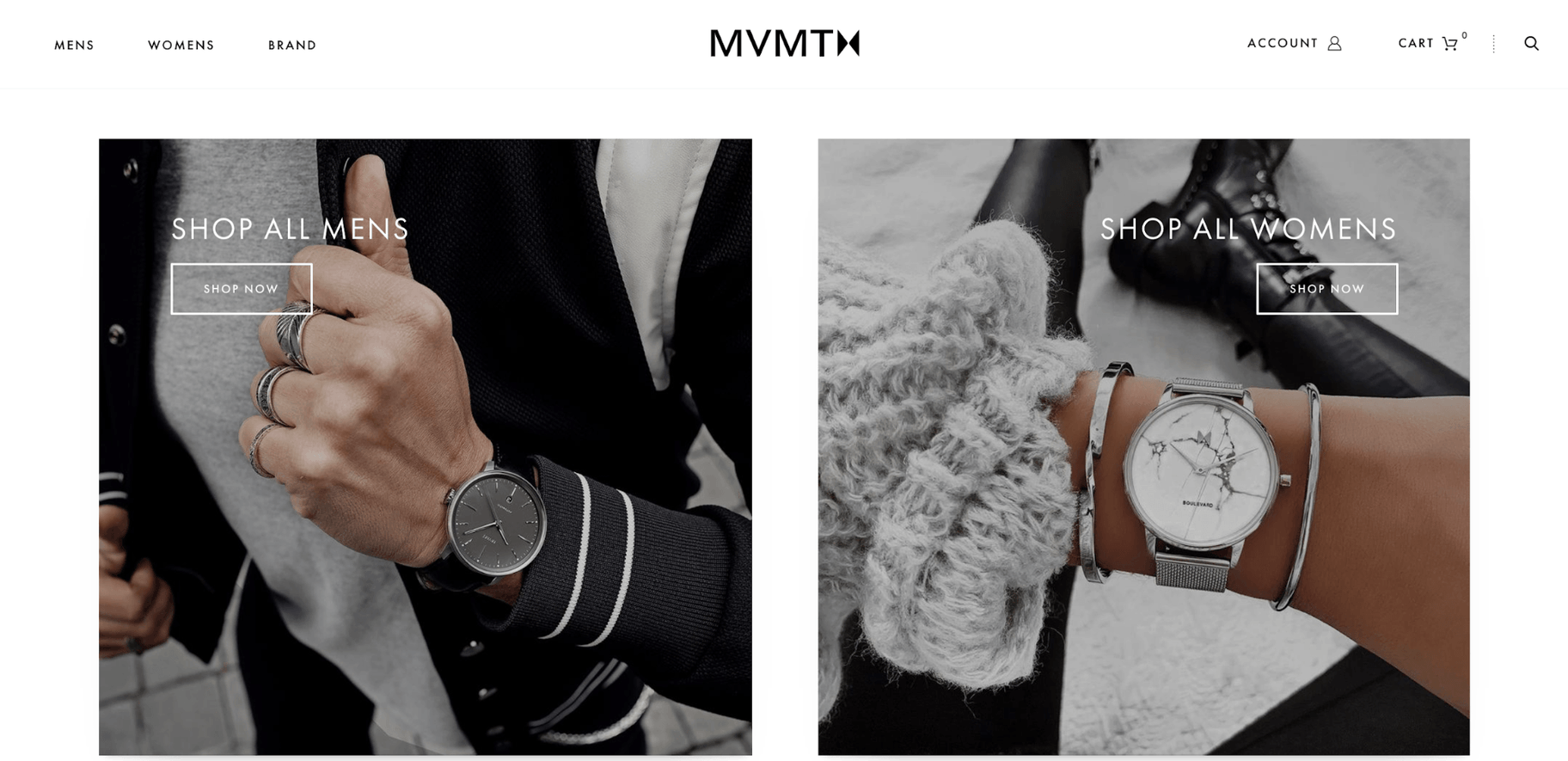 MVMT Vision statement