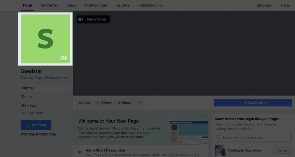 facebook profile dimensions