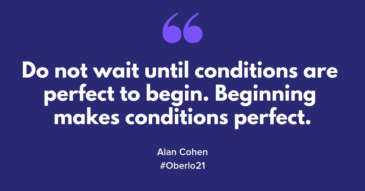 Alan Cohen #oberlo21