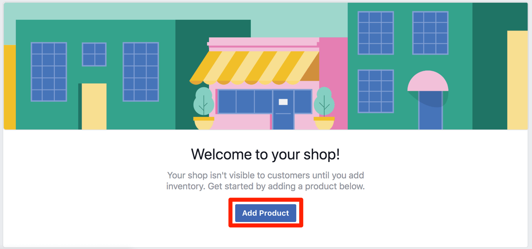 Add Product to Facebook Shop