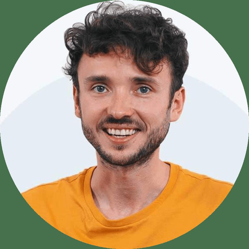 Karolis Rimkus, Dropshipping entrepreneurKarolis Rimkus, Dropshipping entrepreneur