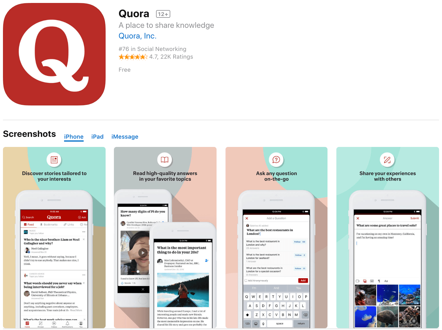 Marketing Apps Quora