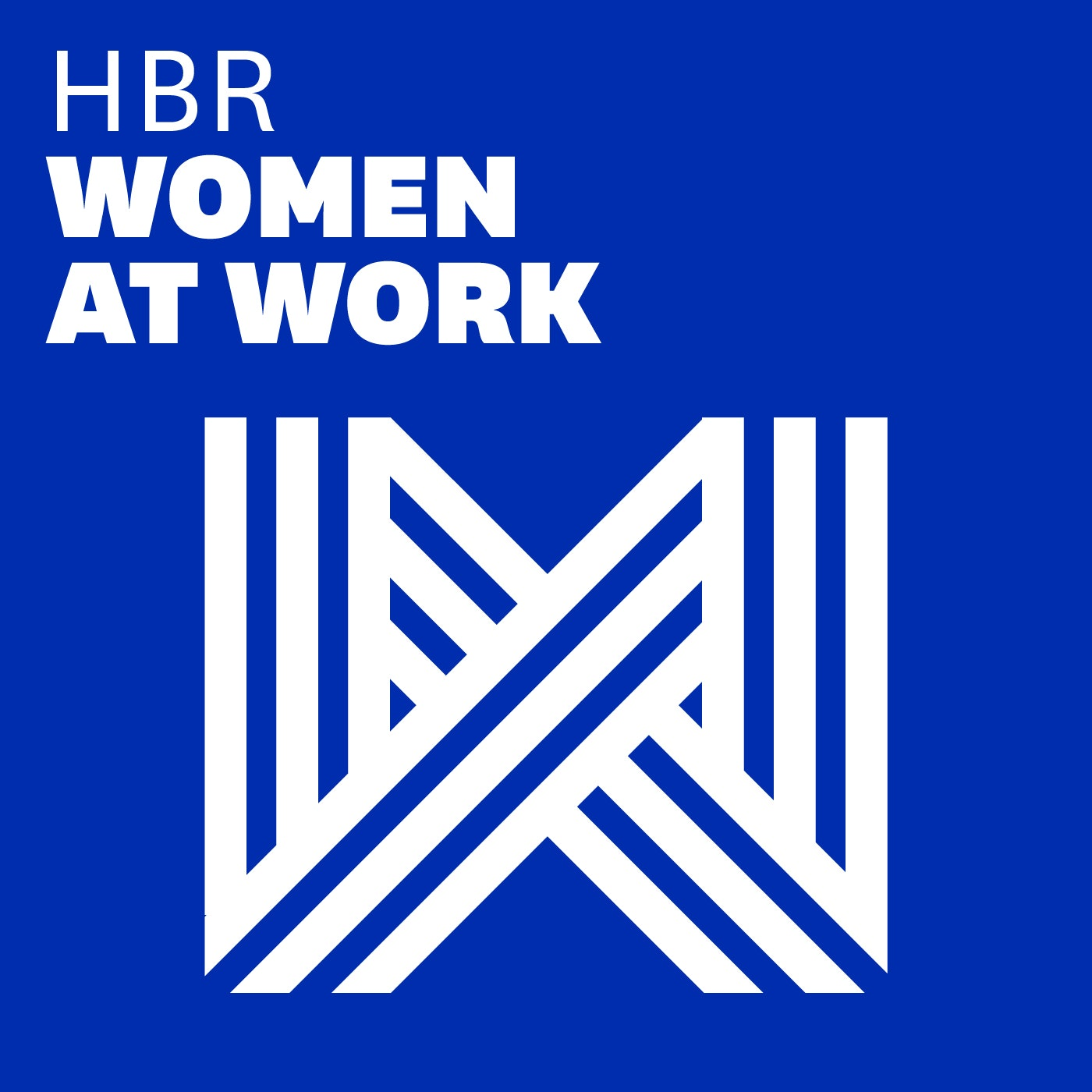 HBR Women at Work