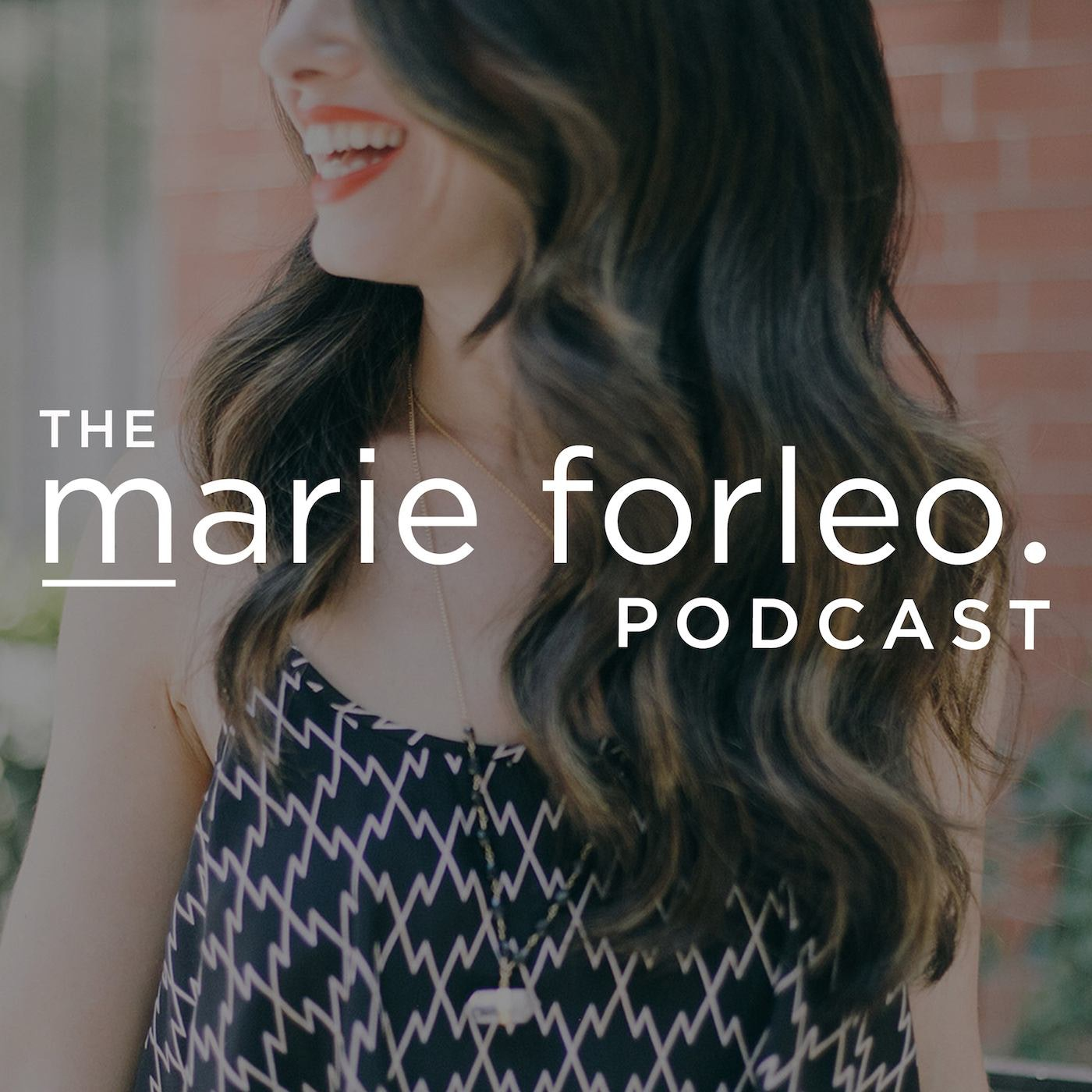 The Marie Forleo Podcats