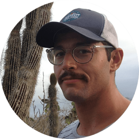 Max Keilson, Nomad Energy