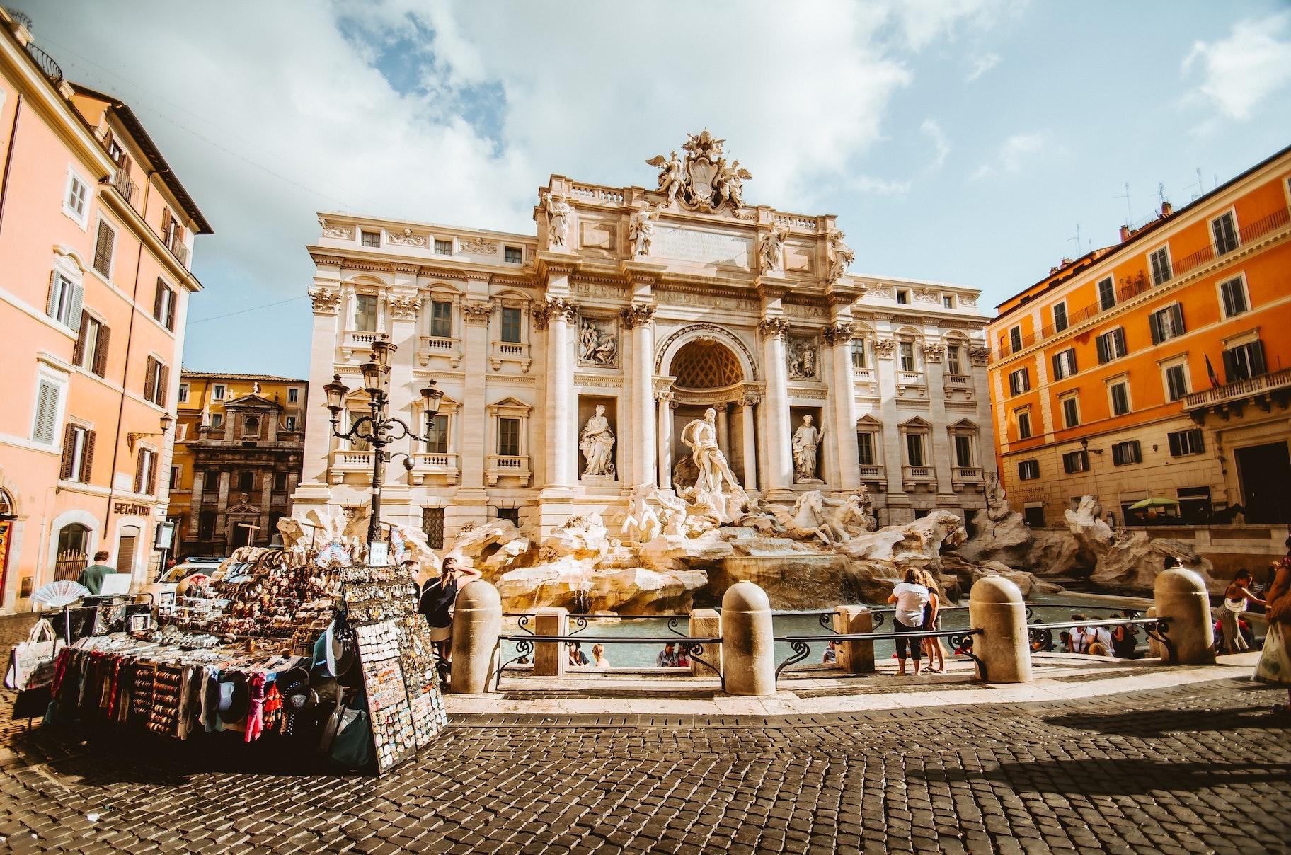 Italian Niche Markets