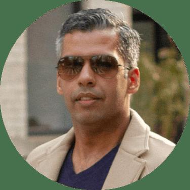 Kishore Vasnani, Nomad Lane