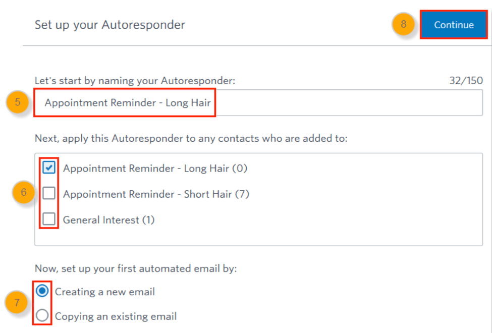 best autoresponder email
