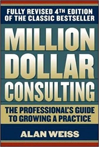 Million Dollar Consulting Customer Relations