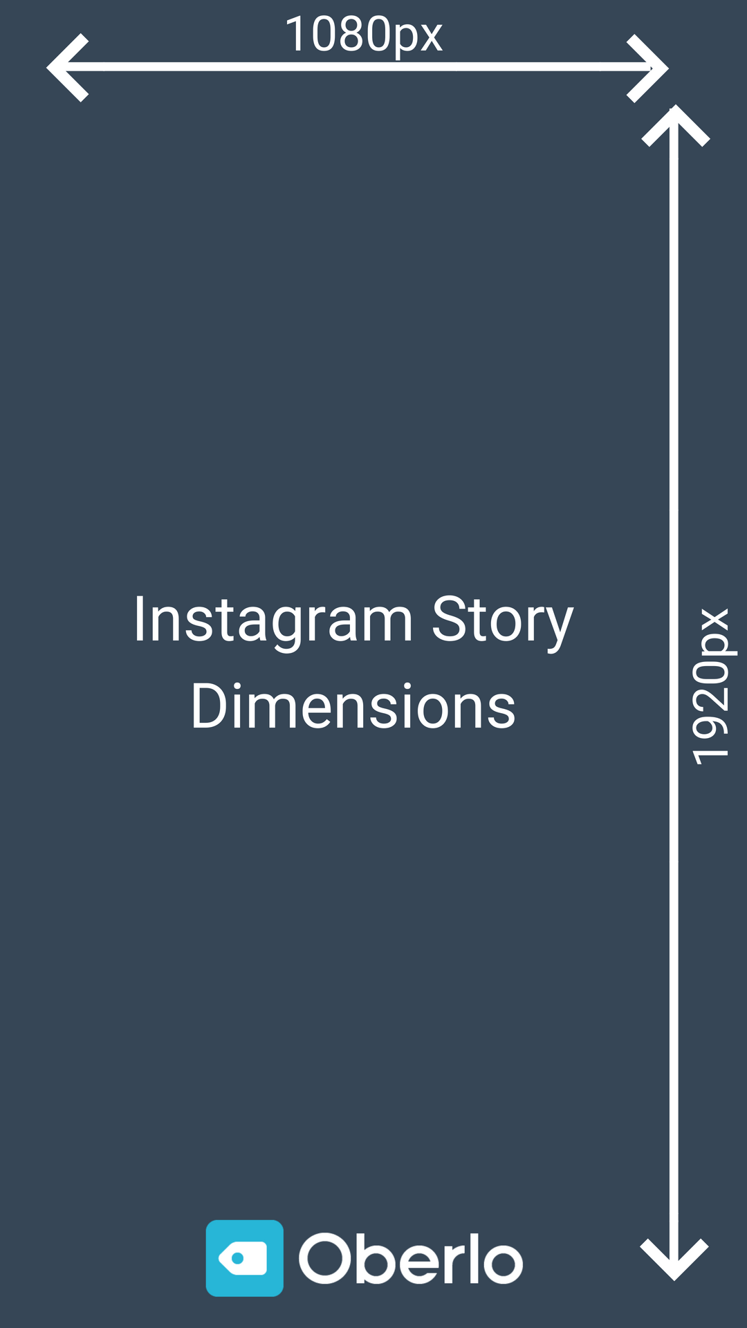 Instagram Stories Dimensions